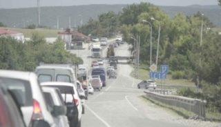 Под Геленджиком началась комплексная реконструкция трассы М-4 «Дон»