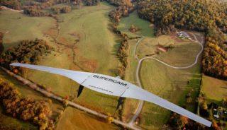 В сентябре дорожную ситуацию на трассе М-4 «Дон» начнут мониторить с помощью дронов